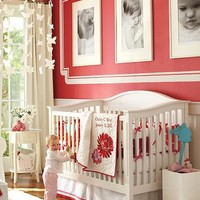 Harlington Nursery | Pottery Barn Kids