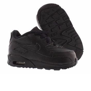 Nike Toddlers Air Max 90 (TD) Running Shoe