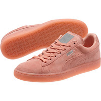 Suede Classic Mono Iced Women's Sneakers, buy it @ www.puma.com