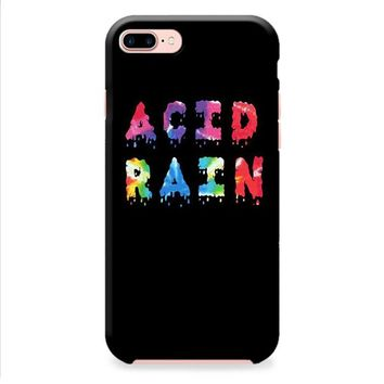 Acid Rain Chance The Rapper iPhone 8 | iPhone 8 Plus Case