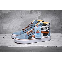 Best Deal Online VANS Toy Story Era SK8-Hi Men Shoes Women Sneaker