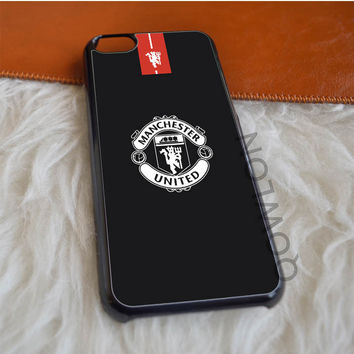 Manchester United Symbol iPhone 5C Case