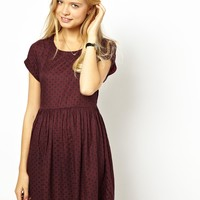 Jack Wills Short Sleeved Dress