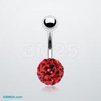 Ferido Bottom Belly Ring