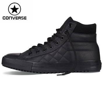 Original New Arrival 2016 Converse all star converse boot pc Unisex Skateboarding Shoes  Sneakers
