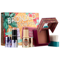 Sephora: Benefit Cosmetics : Hoola Bronzed 'N' Sculpted Set : complexion-sets