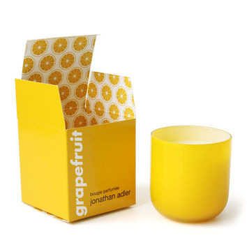 Jonathan Adler Pop Candle - Grapefruit
