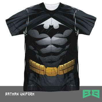 Batman Uniform