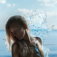 iamamiwhoami - BLUE (Exclusive Physical Editions)