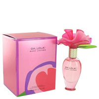 Oh Lola Perfume by Marc Jacobs Eau De Parfum Spray