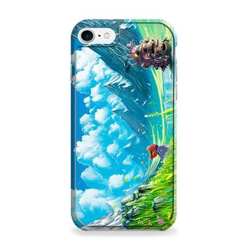 moving castle iPhone 6 | iPhone 6S Case