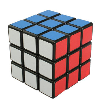 2016 ShengShou Professional Magic Cube 3x3x3 Cubo Magico Puzzle Speed Cube Classic Toys Learning & Education For children KF013