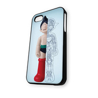astroboy wallpaper iPhone 5C Case