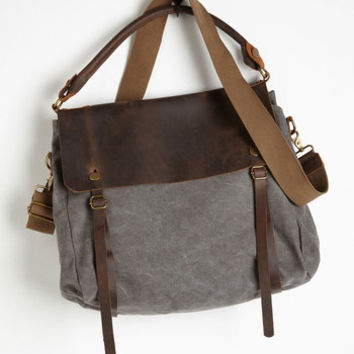 Travel Truly Gritty and Gorgeous Bag by ModCloth