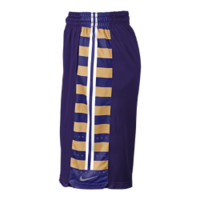 Nike Elite Fanatical Men's Basketball Shorts - Court Purple