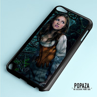 Into the Woods Anna Kendrick iPod Touch 5 Case