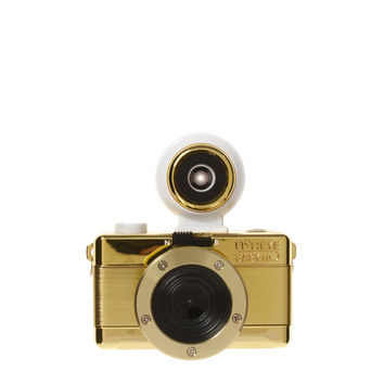 Lomography | Lomography Fisheye Baby 110 Camera at ASOS