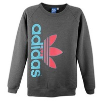 adidas Originals Graphic Crew - Men's at Eastbay
