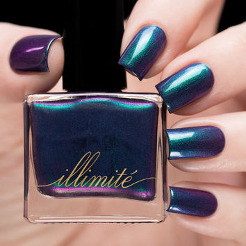 illimité Estranged Lovers Nail Polish