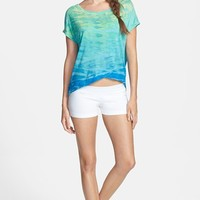 Hard Tail Tee & Shorts   Nordstrom