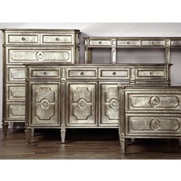 Palais 5 Drawer Chest | Chests & Dressers | Bedroom | Furniture | Z Gallerie
