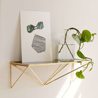 Magical Thinking Peaks Shelf - Urban Outfitters