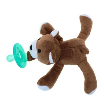 Aodrable Animal Silicone Pacifiers
