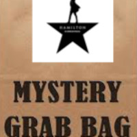 Hamilton The Broadway Musical Grab Bag