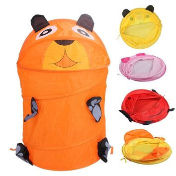 Animal Laundry Hamper