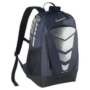 Nike Max Air Vapor Energy (Large) Backpack (Blue)
