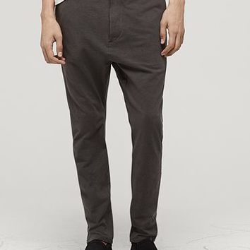 Rag & Bone - Piped Marsdon Tux Pant, Raven