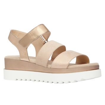 YBORENI | Wedge Sandals for Women | Call It Spring