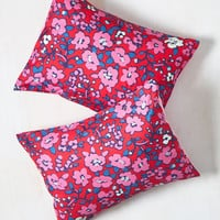 The Lay of the Slumberland Pillow Sham Set | Mod Retro Vintage Decor Accessories | ModCloth.com