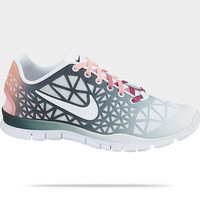 Check it out. I found this Nike Free TR Fit 3 Dye Women's Training Shoe at Nike online.
