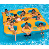Walmart: Labyrinth Island Inflatable Pool Toy