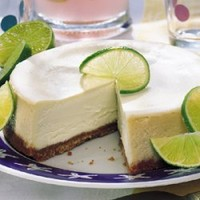Mail Order, Buy Online Key Lime Cheesecake, Cheese Cakes - Collin Street Bakery