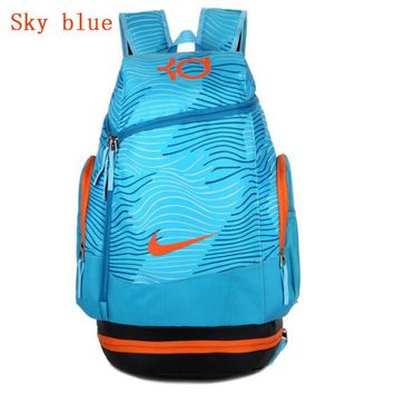 NIKE Fashion Sport Laptop Bag Shoulder School Bag outdoor Backpack