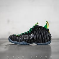 spbest Air Foamposite One 'Oregon Ducks'