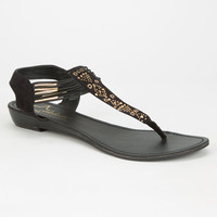 CELEBRITY NYC Hope Womens Sandals | Sandals