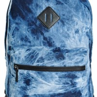 Empyre Harvest Tie Dye Backpack