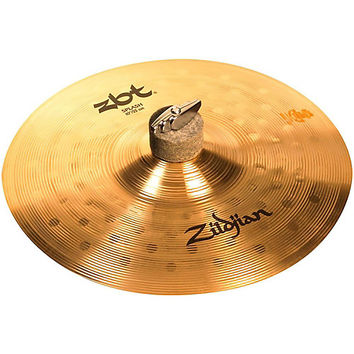 Zildjian ZBT Splash Cymbal | Guitar Center