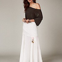 Free People  Kristal's Limited Edition Skirt at Free People Clothing Boutique