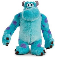 Sulley Plush - Monsters, Inc. - 13 1/2'' | Disney Store