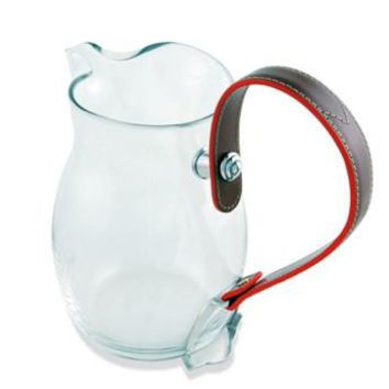 Equestrian Stirrup Pitcher