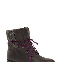 The North Face 'Ballard' Lace-Up Boot (Women) | Nordstrom