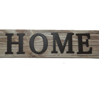 Home Wood Wall Home Decor