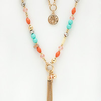 Boojum Necklace
