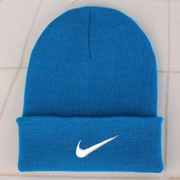 Nike Fashion Edgy Winter Beanies Knit Hat Cap-10