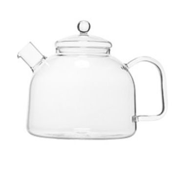 German Glass Water Kettle