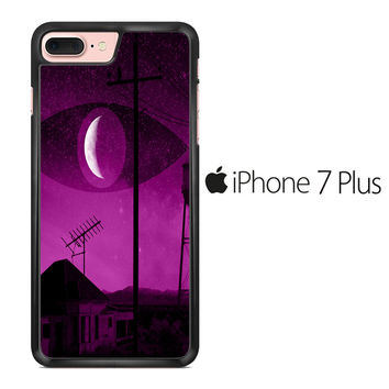 Like Night Vale iPhone 7 Plus Case
